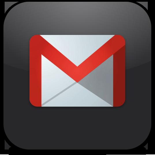 icone do gmail