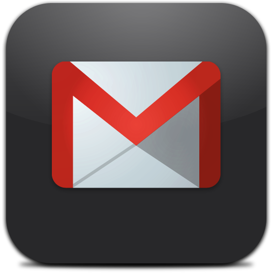 icone do gmail