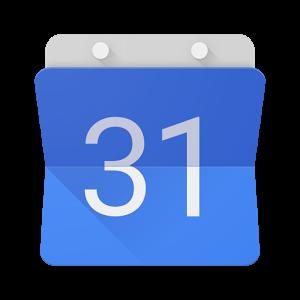 icone google agenda